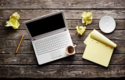 Five Tips on Blogging for SEO