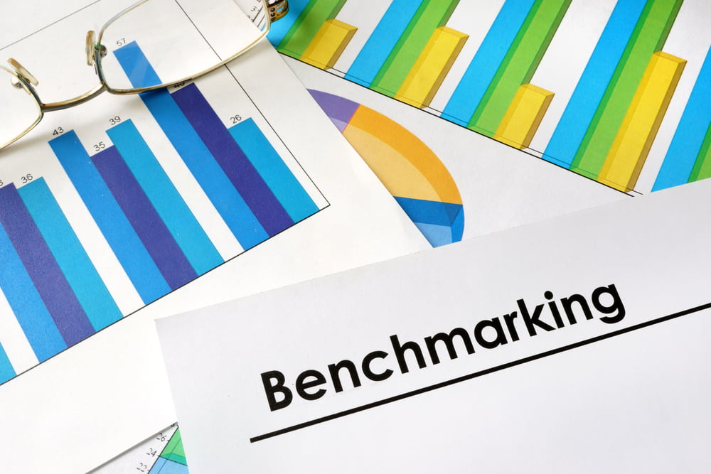 Website Analytics Benchmarks