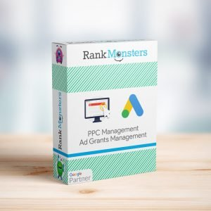 PPC and Ad Grants Management